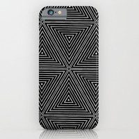 cubes iPhone & iPod Case by SpinL