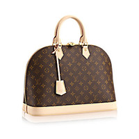 Products by Louis Vuitton: Alma GM