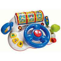 Vtech Roll and Learn Driver
