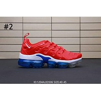 Nike Air Vapormax Plus Tide brand men's casual air cushion sports running shoes #2