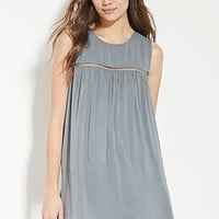 Contemporary Babydoll Dress
