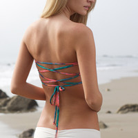 The Girl and The Water - L*Space Swim - Monique Bottom / Carnivale - $73