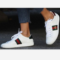 Gucci:BEE Trending Fashion Casual Sports Shoes
