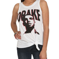 Drake Side Tie Tank | Shop Tops at Wet Seal