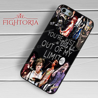 out of my limit 5sos-NY for iPhone 4/4S/5/5S/5C/6/ 6+,samsung S3/S4/S5,S6 Regular,S6 edge,samsung note 3/4