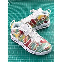 Nike Air More Uptempo Uk Sport Basketball Shoes