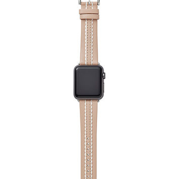 leather apple watch® strap | Kate Spade New York