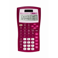 Walmart: Texas Instruments TI-30X IIS Calculator, Raspberry