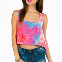 The Good Dye Young Crop Top $29