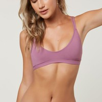 Oneill Salt Water Solids Bralette