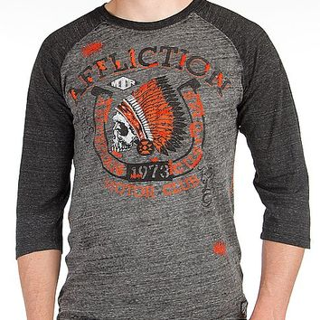 Affliction American Customs Crazy Horse T-Shirt