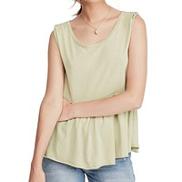 Free People - Anytime Tank in More Colors