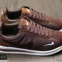 """""""Nike Cortez Ultra"""" Unisex Sport Casual Fashion Logo Embroidery Retro Running Shoes Couple Sneakers"""