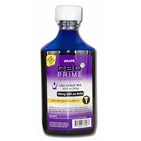 CBD Prime CBD Syrup Mix (160mg)