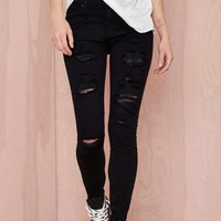 A Gold E Sophie Skinny Jean
