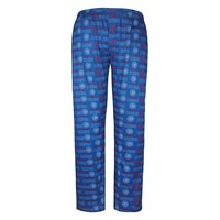 Chicago Cubs Official MLB Thematic Polyester sleepwear print Pant - Mens
