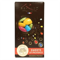 French Chocolate Dragees by Reynaud, 7.05 oz (200 g)