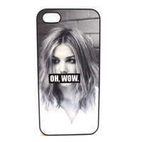 Oh Wow, Cassie Skins Phone Case