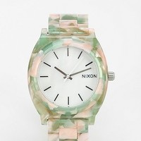 Nixon The Time Teller Watercolor Watch - Urban Outfitters
