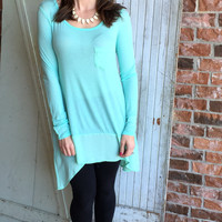 Ruby Tunic - 4 Colors