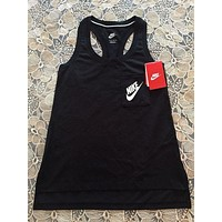 DCKKID4 Nike Signal Women Exercise Gym Top Tank