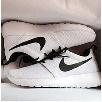 """NIKE"" Roshe Run Women Casual Sport Shoes Sneakers"