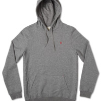 Basic Pullover, Grey « Collections « Altamont Apparel