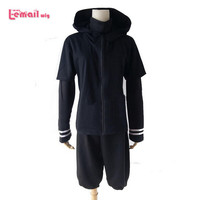 Free Shipping Shirt +Coat + Pant Anime Tokyo Ghoul Cosplay Kaneki Ken Costume-in Clothing from Novelty & Special Use on Aliexpress.com | Alibaba Group