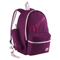 Nike Halfday Back To School Kids' Backpack - Raspberry Red