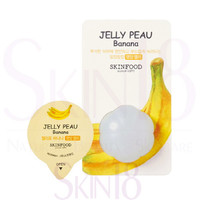 Skinfood Jelly Peau (Wash off) - Banana (Nutrients)