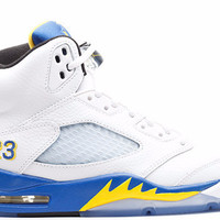 Jordan 5 Laney Retro