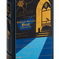 ModCloth Collected Works of Edgar Allan Poe
