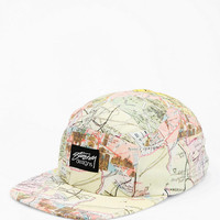 Urban Outfitters - Stussy Printed 5-Panel Hat