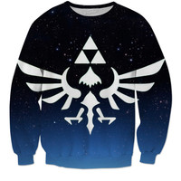 Epic Zelda Sweater