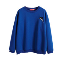 Dolphin Embroidered Sweater from Bread and Butter