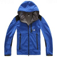 The North Face / Men's Soft Shell / Le Si Feisi / North Face / Men's Soft New