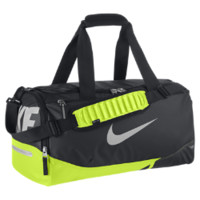 Nike Vapor Max Air (Small) Duffel Bag (Black)