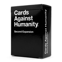 Cards Against Humanity: Second Expansion, Card Games - Amazon Canada