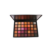 35 Color Pro Eye Shadow Palette
