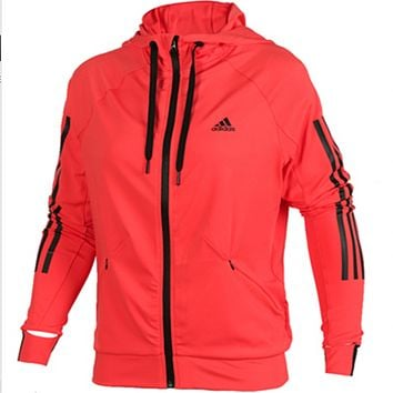 Trendsetter ADIDAS Women Men Lover Cardigan Jacket Coat