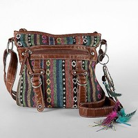 BKE Southwestern Pattern Crossbody Purse - Women's Bags | Buckle