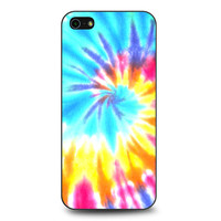 Artsy Abstract Hipster Tie Dye iPhone 5 | 5S case