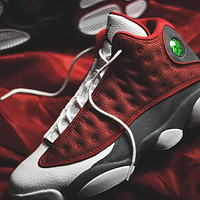Nike Air Jordan 13 Retro Red Flint Basketball Shoes Sneakers Shoes