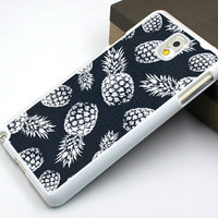 pineapple samsung note 2,art pineapple samsung note 3,idea samsung note 4 case,pineapple galaxy s3 case,ananas galaxy s3 cover,gift galaxy s4 case,new design galaxy s5 cover