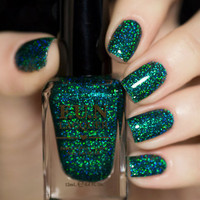 Fun Lacquer Secret Nail Polish (PRE-ORDER | SHIP DATE: 08/07/15)