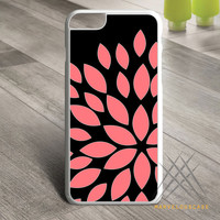 Coral Flower Custom case for iPhone, iPod and iPad