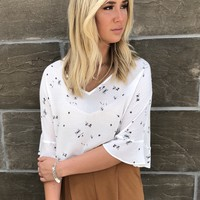 Gentle Fawn Becca Blouse