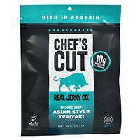 Chefs Cut Real Jerky Smoked Beef