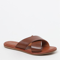 PacSun Crisscross Slide Sandals at PacSun.com