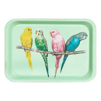 H&M Tray with Bird Motif $9.95